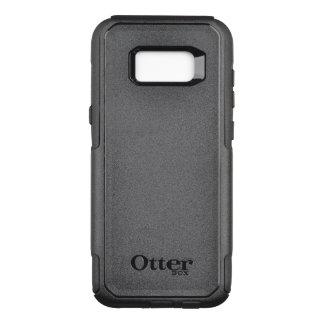 Capa OtterBox Commuter Para Samsung Galaxy S8+ Estilo: Galáxia S8 de Samsung da viagem ao