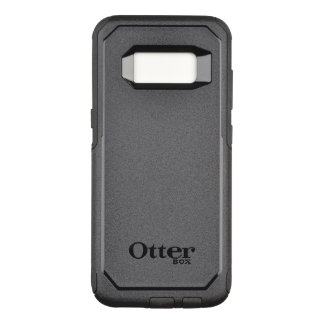 Capa OtterBox Commuter Para Samsung Galaxy S8 Estilo: O iPhone de OtterBox Apple 8 Plus/7 mais