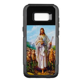 Capa OtterBox Commuter Para Samsung Galaxy S8+ Eu sou o bom 10:7 de John do pastor - 21
