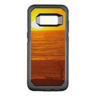 Capa OtterBox Commuter Para Samsung Galaxy S8 Exemplo de Samsung