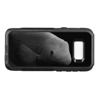 Capa OtterBox Commuter Para Samsung Galaxy S8+ Fim-acima dos peixes