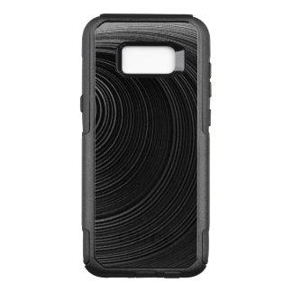 Capa OtterBox Commuter Para Samsung Galaxy S8+ Fotografia abstrata do contemporâneo