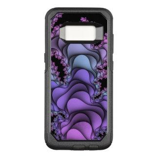 Capa OtterBox Commuter Para Samsung Galaxy S8 Fraktal Emotionen