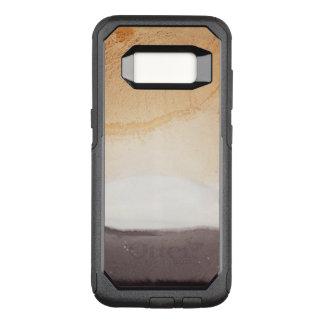 Capa OtterBox Commuter Para Samsung Galaxy S8 Fundo Textured 2