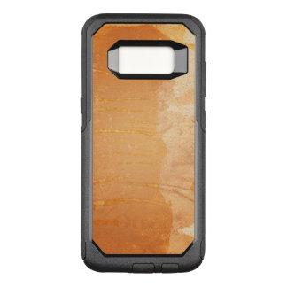 Capa OtterBox Commuter Para Samsung Galaxy S8 Fundo Textured 3