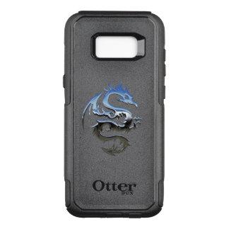 Capa OtterBox Commuter Para Samsung Galaxy S8+ Galáxia impressionante S8 de Samsung+ Caso no