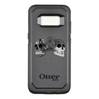 Capa OtterBox Commuter Para Samsung Galaxy S8 Galáxia S8 de Otterbox Samsung do casal de