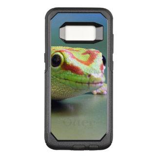Capa OtterBox Commuter Para Samsung Galaxy S8 Geco do dia