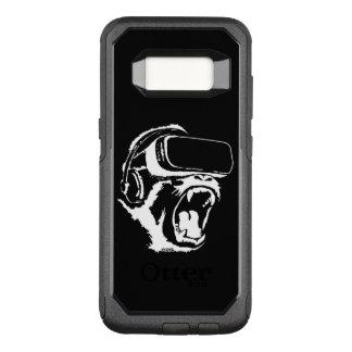 Capa OtterBox Commuter Para Samsung Galaxy S8 Gorila de VR