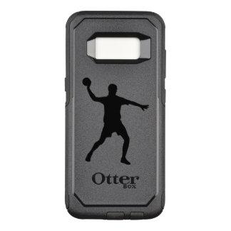 Capa OtterBox Commuter Para Samsung Galaxy S8 Handball