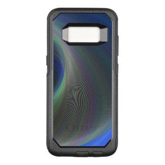 Capa OtterBox Commuter Para Samsung Galaxy S8 Hipnose enevoada