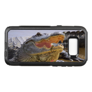 Capa OtterBox Commuter Para Samsung Galaxy S8+ Jacaré