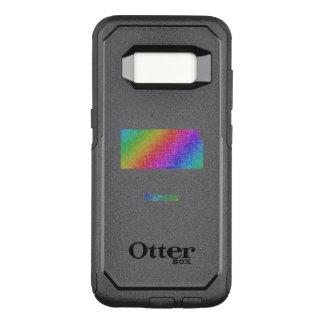 Capa OtterBox Commuter Para Samsung Galaxy S8 Kansas