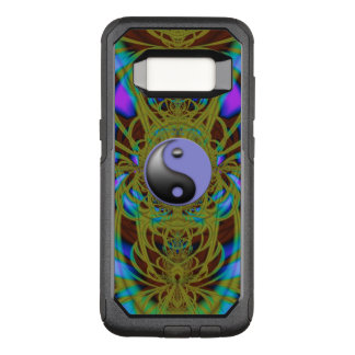 Capa OtterBox Commuter Para Samsung Galaxy S8 Laço intenso