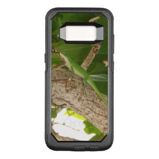 Capa OtterBox Commuter Para Samsung Galaxy S8 Lagarto