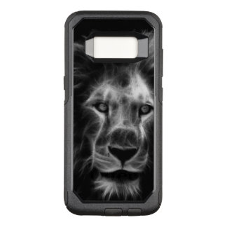 Capa OtterBox Commuter Para Samsung Galaxy S8 Leão