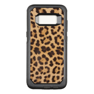 Capa OtterBox Commuter Para Samsung Galaxy S8 leopard-skin-1078848