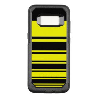 Capa OtterBox Commuter Para Samsung Galaxy S8 Listras do zangão