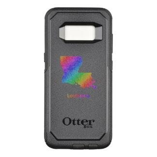 Capa OtterBox Commuter Para Samsung Galaxy S8 Louisiana