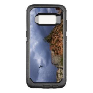 Capa OtterBox Commuter Para Samsung Galaxy S8 Nacional Parque-Utá de Zion da vigia do escuteiro