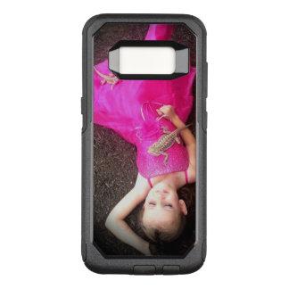 Capa OtterBox Commuter Para Samsung Galaxy S8 Não cada capa de telefone da princesa Querer Um