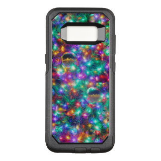 Capa OtterBox Commuter Para Samsung Galaxy S8 Natal luxuoso