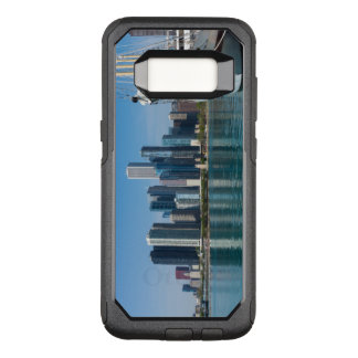 Capa OtterBox Commuter Para Samsung Galaxy S8 Navigação ventosa