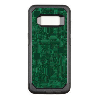 Capa OtterBox Commuter Para Samsung Galaxy S8 O conselho de circuito do computador