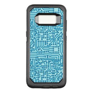 Capa OtterBox Commuter Para Samsung Galaxy S8 O conselho de circuito eletrônico
