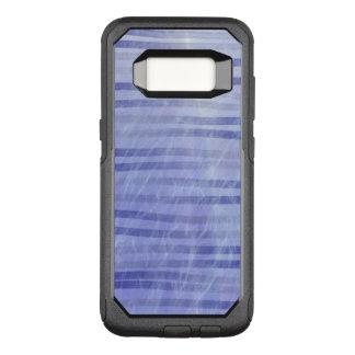 Capa OtterBox Commuter Para Samsung Galaxy S8 O fumo azul e desvanece-se