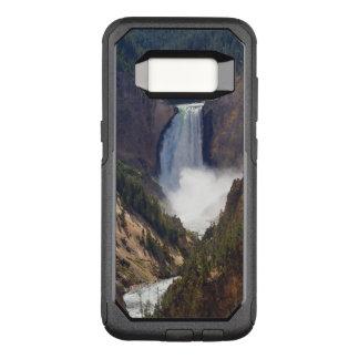 Capa OtterBox Commuter Para Samsung Galaxy S8 O poder de Yellowstone