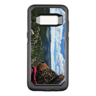 Capa OtterBox Commuter Para Samsung Galaxy S8 O urso de ursinho visita Colorado