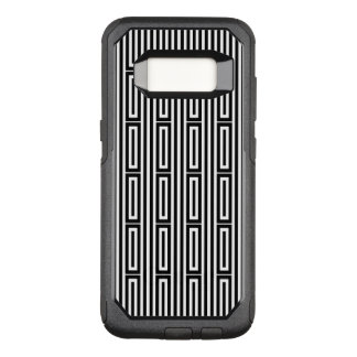 Capa OtterBox Commuter Para Samsung Galaxy S8 Origem étnica abstrato 3