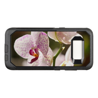 Capa OtterBox Commuter Para Samsung Galaxy S8 Orquídeas por Shirley Taylor