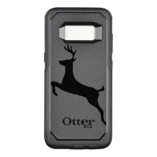 Capa OtterBox Commuter Para Samsung Galaxy S8 os cervos encaixotam para a galáxia S8 de Samsung