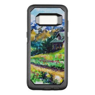 Capa OtterBox Commuter Para Samsung Galaxy S8 Paisagem