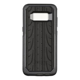 Capa OtterBox Commuter Para Samsung Galaxy S8 Passo do pneu