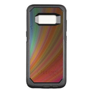 Capa OtterBox Commuter Para Samsung Galaxy S8 Planeta