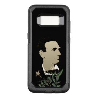 Capa OtterBox Commuter Para Samsung Galaxy S8 Presidente Lincoln