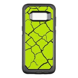 Capa OtterBox Commuter Para Samsung Galaxy S8 Rachaduras Preto