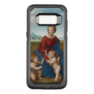 Capa OtterBox Commuter Para Samsung Galaxy S8 Raphael Madonna no prado