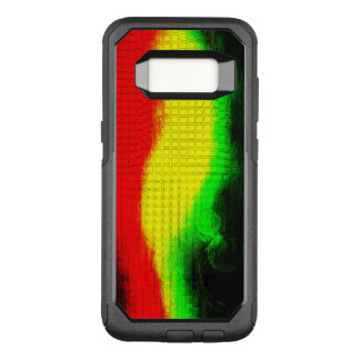 Capa OtterBox Commuter Para Samsung Galaxy S8 Rasta