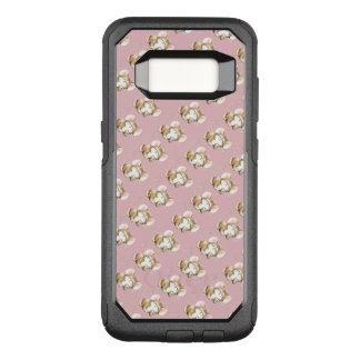 Capa OtterBox Commuter Para Samsung Galaxy S8 Rato de Kissy