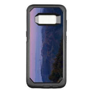Capa OtterBox Commuter Para Samsung Galaxy S8 San Francisco da montagem Tam