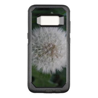 Capa OtterBox Commuter Para Samsung Galaxy S8 Semeando a capa de telefone da flor do