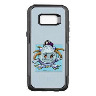 Capa OtterBox Commuter Para Samsung Galaxy S8+ Série SamsungGalaxy S8 da viagem ao trabalho de