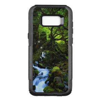 Capa OtterBox Commuter Para Samsung Galaxy S8+ Sonhos da floresta