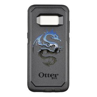 Capa OtterBox Commuter Para Samsung Galaxy S8 Special do dragão da galáxia S8 OtterBox de