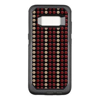 Capa OtterBox Commuter Para Samsung Galaxy S8 Teste padrão original bonito legal customizável do
