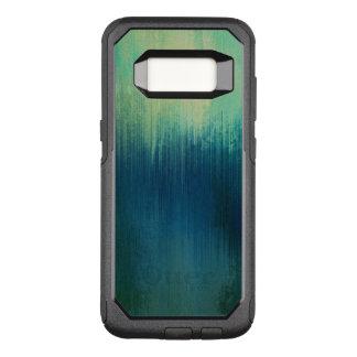 Capa OtterBox Commuter Para Samsung Galaxy S8 textura do papel de arte para o fundo
